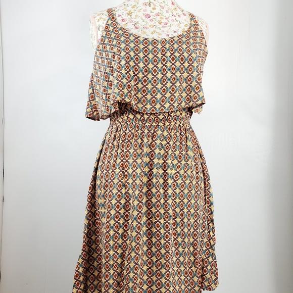 XHILARATION Dresses & Skirts - XHILARATION women spaghetti straps casual dress M